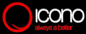 ICONO. always a better icon
